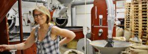 Koffiebranderij Wilmotte Cathy
