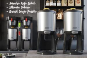 Koffie Voor Kantoor Filter Office