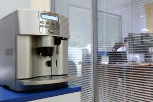 Koffie Voor Kantoor