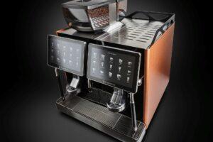 Koffie voor Horeca Volautomatisch